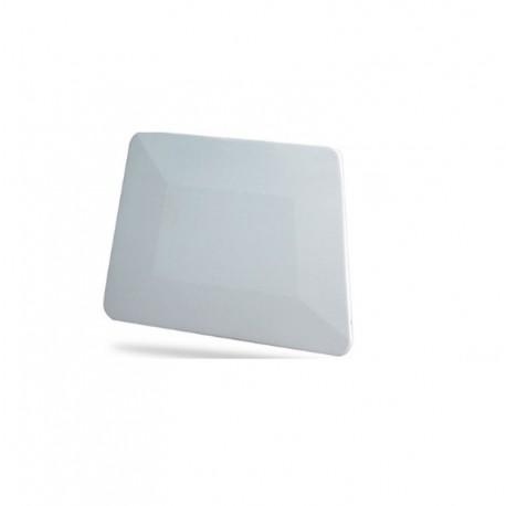 TEFLON WHITE HARD CARD