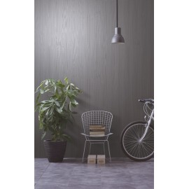 Cover Styl' - Q51 Silver Waves Self Adhesive Sticker, Vinyl Window Wall Door Furniture Covering