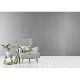 Cover Styl' - R2 Hammered Silver Self Adhesive Sticker, Vinyl Window Wall Door Furniture Covering