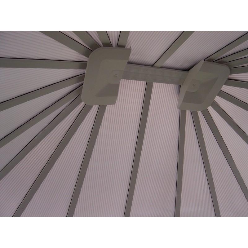 Ultracool Heat Reduction Polcarbonate Glareless Grey