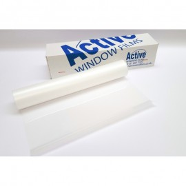 150 Micron, Frosted, Safety & Security Window Film