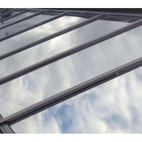 Reflective Mirror Polycarbonate Window Film