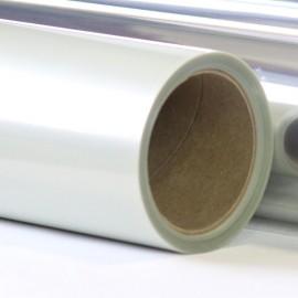 Clear 100% Transparent Printable, Optically Clear, Full Clarity Printable Vinyl