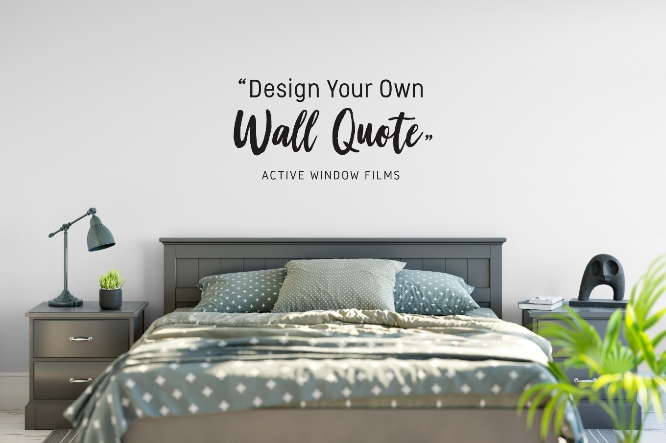 Create your own wall quote sticker jpg