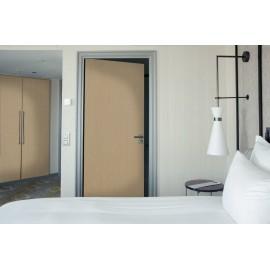 Cover Styl' - B3 Light Beech Self Adhesive Sticker, Vinyl Window Wall Door Furniture Covering