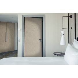 Cover Styl' - J1 Cream Wood Grain Self Adhesive Sticker, Vinyl Window Wall Door Furniture Covering