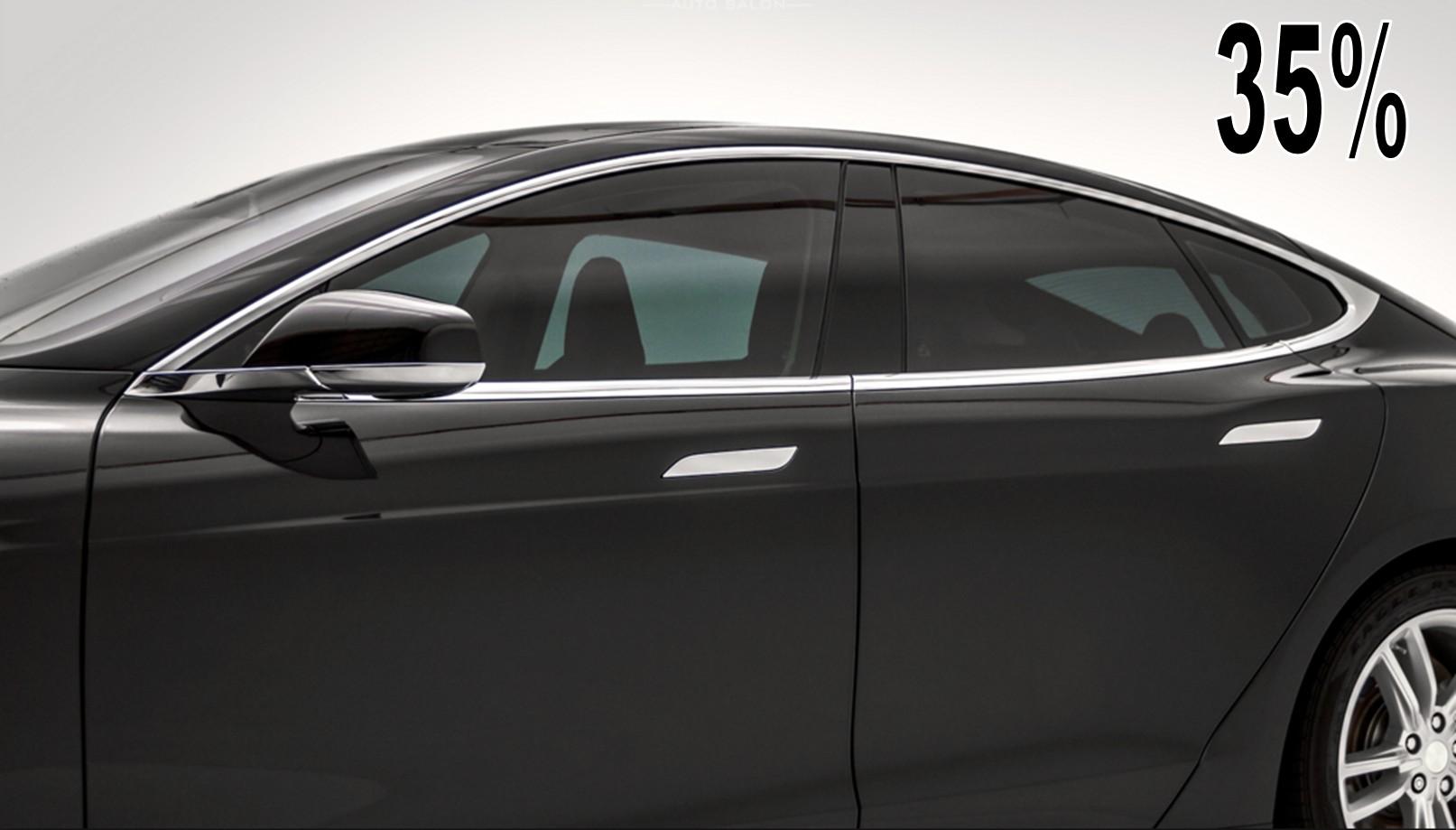 Car Window Tinting Film Uk
