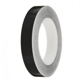 Storm Grey Gloss Colour Pin Stripe tapes, 50m roll, sticky self-adhesive, vinyl decal line tape
