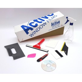 TINT FILM TOOL KIT PREMIUM