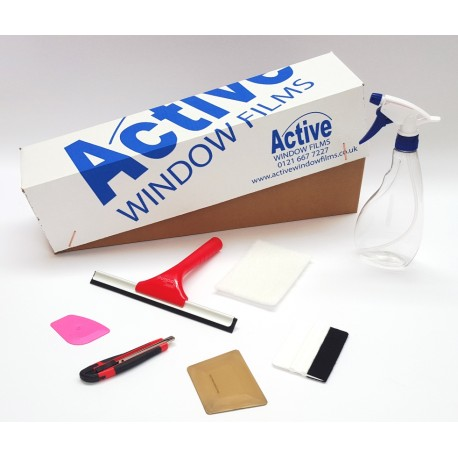AUTO TINT FILM TOOL KIT BASIC PLUS