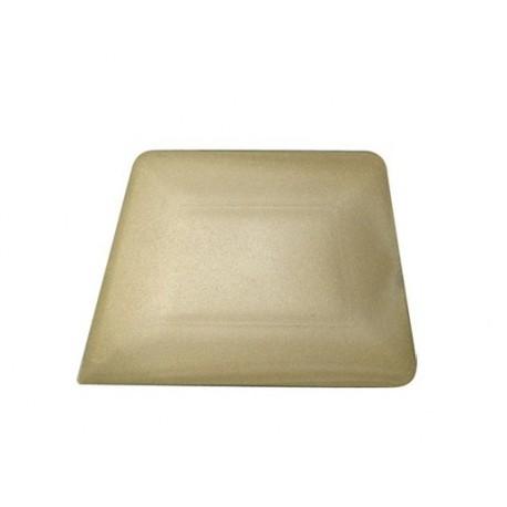 TEFLON GOLD HARD CARD