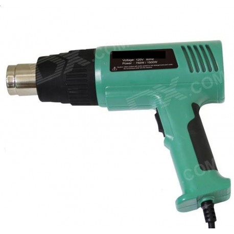 HEAT GUN CAR WINDOW TINTING TOOL HEAT SHRINK