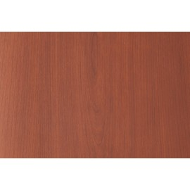 C2 CHERRY WOOD SELF ADHESIVE STICKER, VINYL WINDOW WALL DOOR FURNITURE COVERING