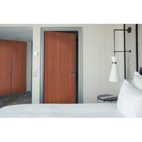Cover Styl' - C3 Honeyed Mahogany Wood Self Adhesive Sticker, Vinyl Window Wall Door Furniture Covering