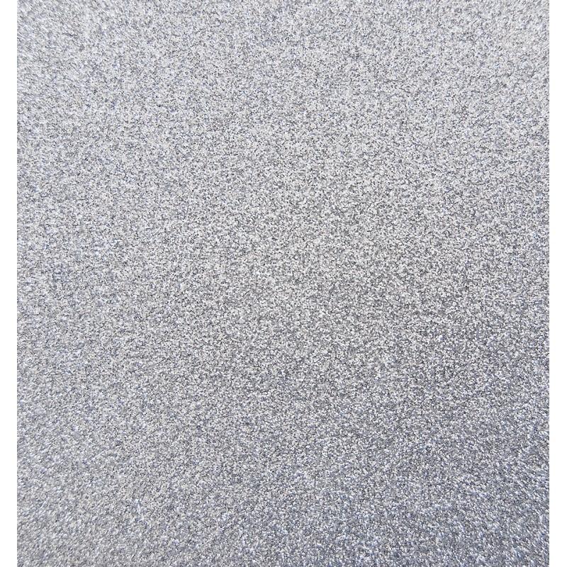 R7 Silver Glitter Self Adhesive Vinyl Wall Door Furniture