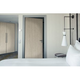 Cover Styl' - G2 Light Grey Wood Self Adhesive Sticker, Vinyl Window Wall Door Furniture Covering
