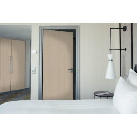 Cover Styl' - H3 Washed Out Wood Self Adhesive Sticker, Vinyl Window Wall Door Furniture Covering