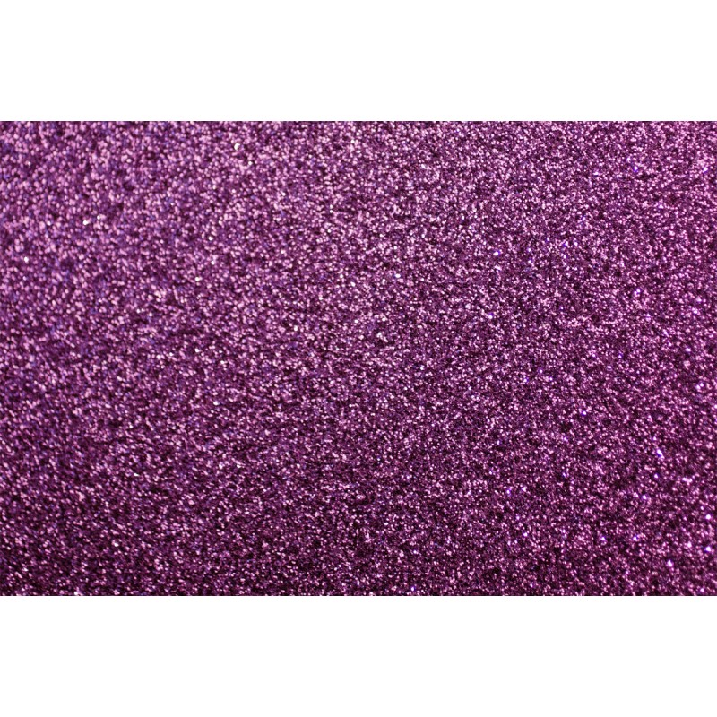 Cover Styl R13 Pink Glitter Self Adhesive Sticker