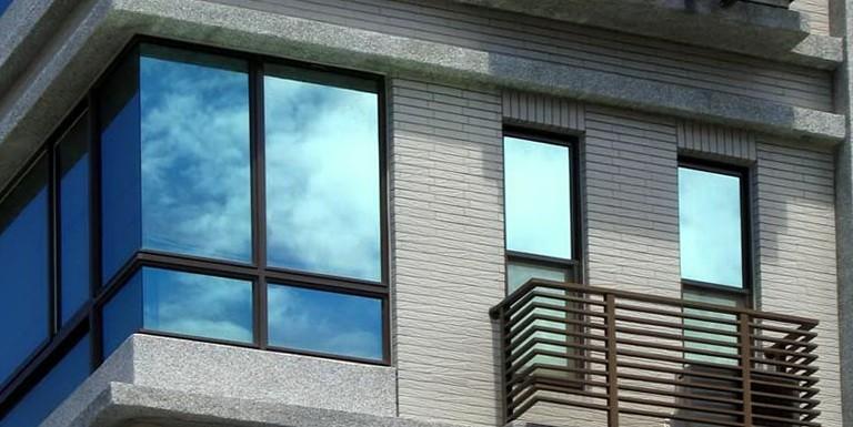 Window Film Apex Black Steel 05 Diy Solar Window Film