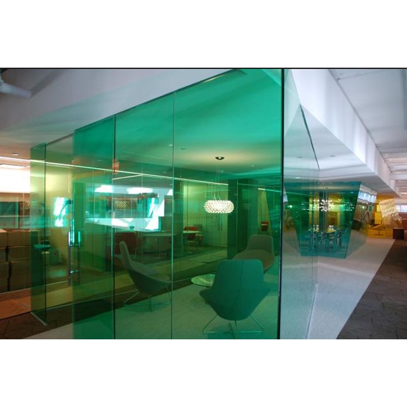 Transparent Decorative Window Film Self Adhesive Tint