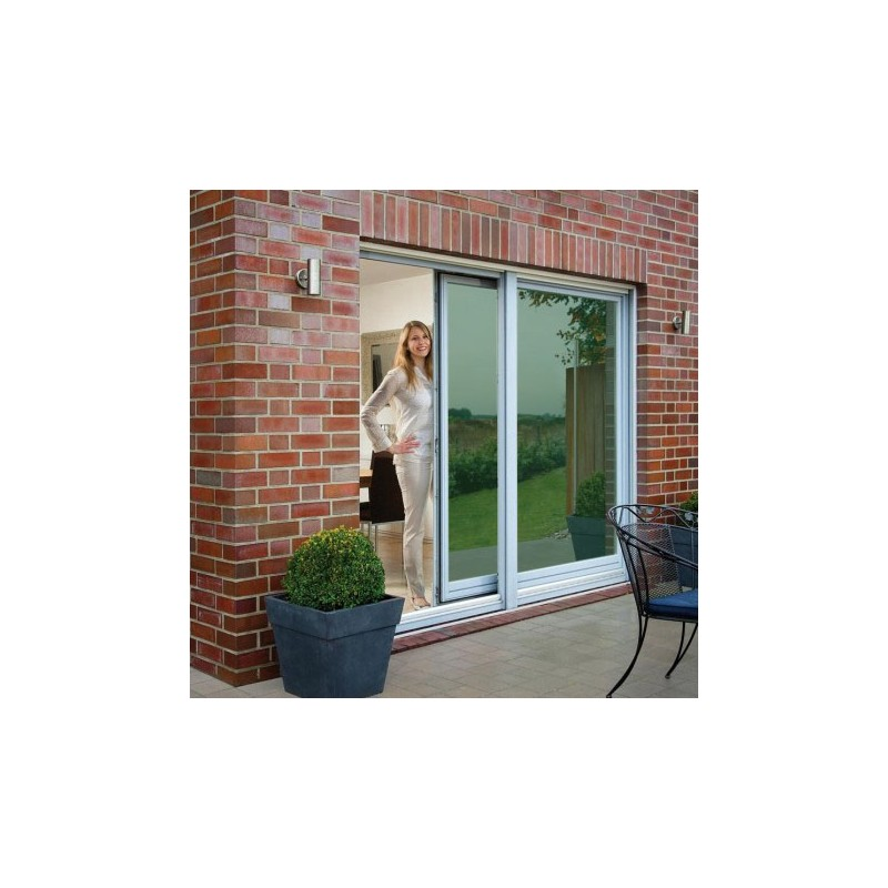 Mirror Green Privacy One Way Pro Window Tinting Sticky