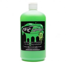 Tint Slime, One Gallon Tint Installation Solution for Window Film Tinting Tool