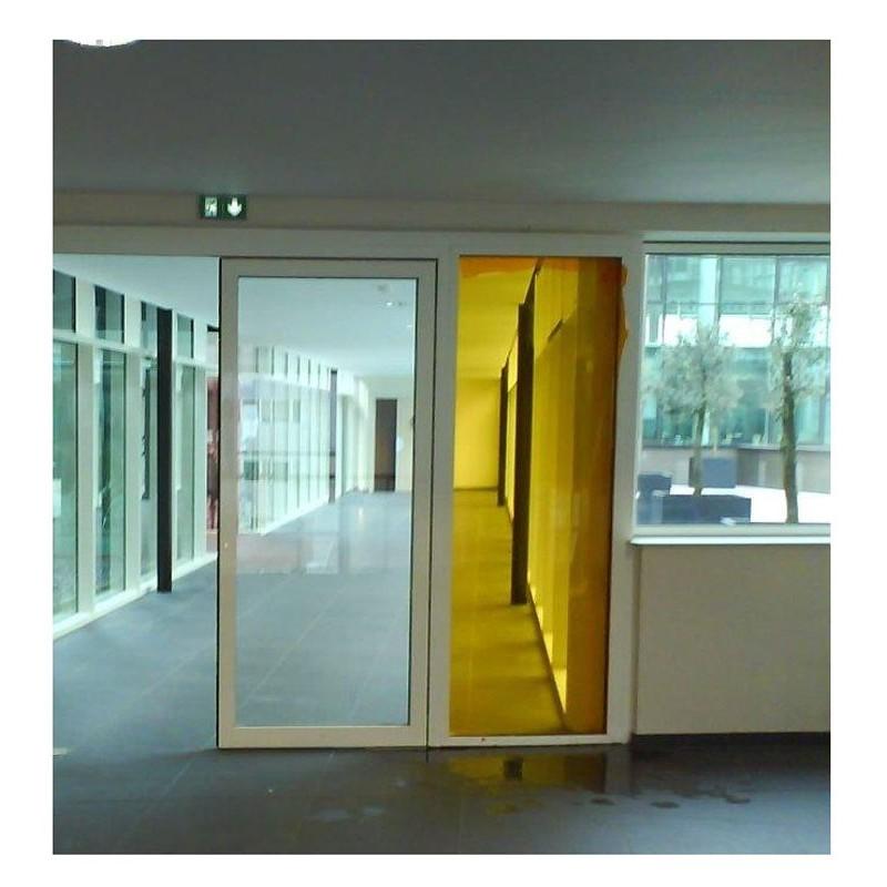 Transparent Decorative Window Film Self Adhsevie Tint