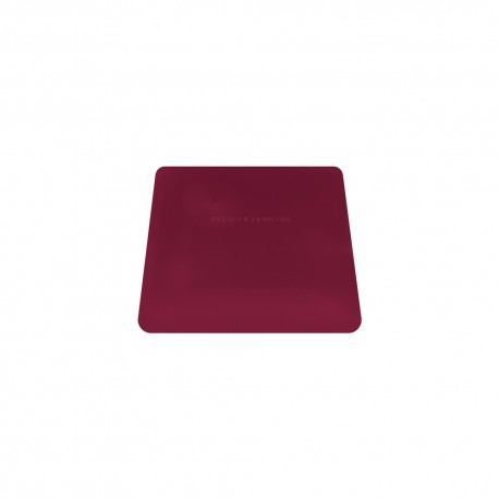 TEFLON PURPLE SOFT HARD CARD SQUEEGEE