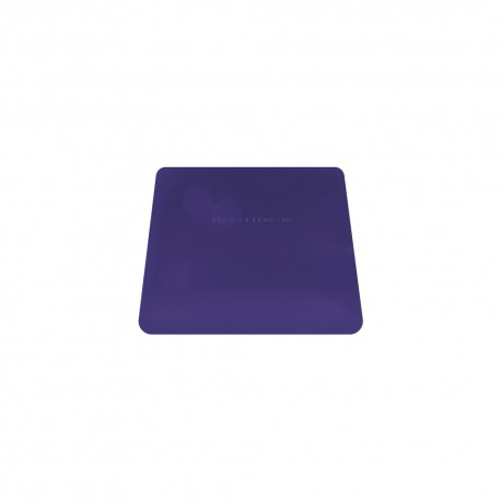 TEFLON BLUE SOFT HARD CARD SQUEEGEE