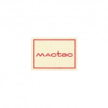 MACTAC FELT SQUEEGEE - paint protection or vinyl graphics installation tool