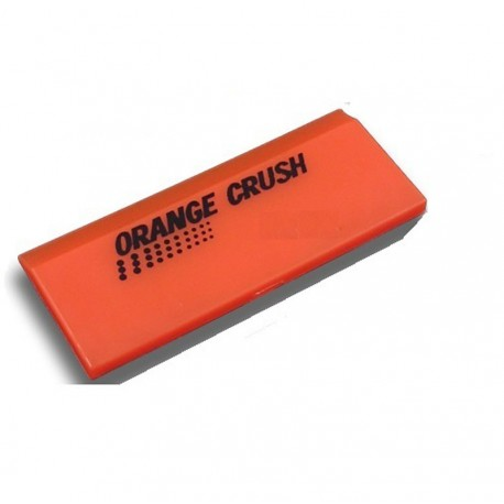ORANGE CRUSH SQUEEGEE BLADE
