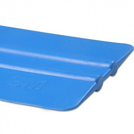 3M BLUE BONDO SQUEEGEE