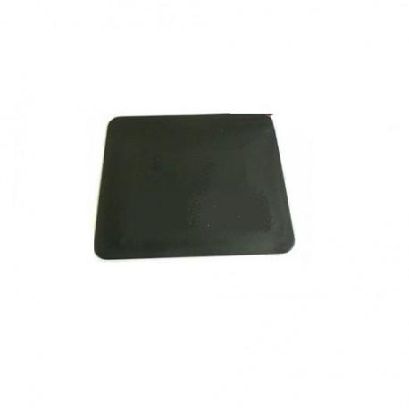 TEFLON BLACK HARD CARD SQUEEGEE