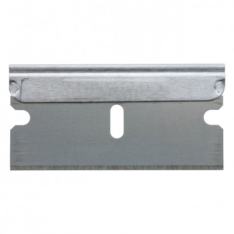 1 Inch Single Edge Blade (100pk)