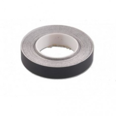 "1"" BLACKOUT TAPE 15FT - WINDOW TINTING FILM FITTING TOOL"