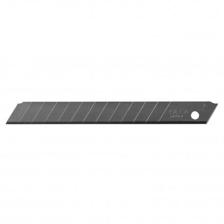 Olfa Carbon Snap Blades (50)