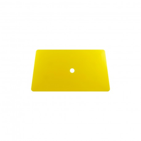 Large Sot Teflon Hard Card 6 Inch