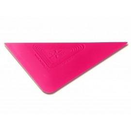 Tri-Edge X Pink Hard Card Corner