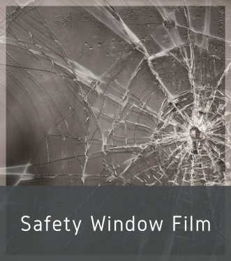 Safety Window Film